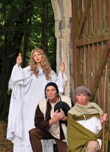 Die Bullemänner: Der Messias