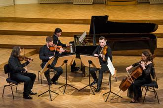 Christoph Soldan und die Schlesischen Kammersolisten