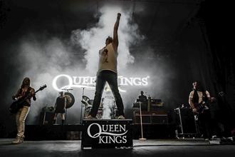 The QueenKings