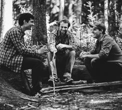 Schlachthof_akustisch: REKK Trio