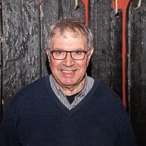 Johannes Asfur