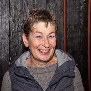 Doris Schwarz